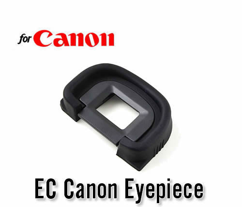 EC Eyepiece for Canon EOS 1Ds Mark II/1D2 1DS 1D
