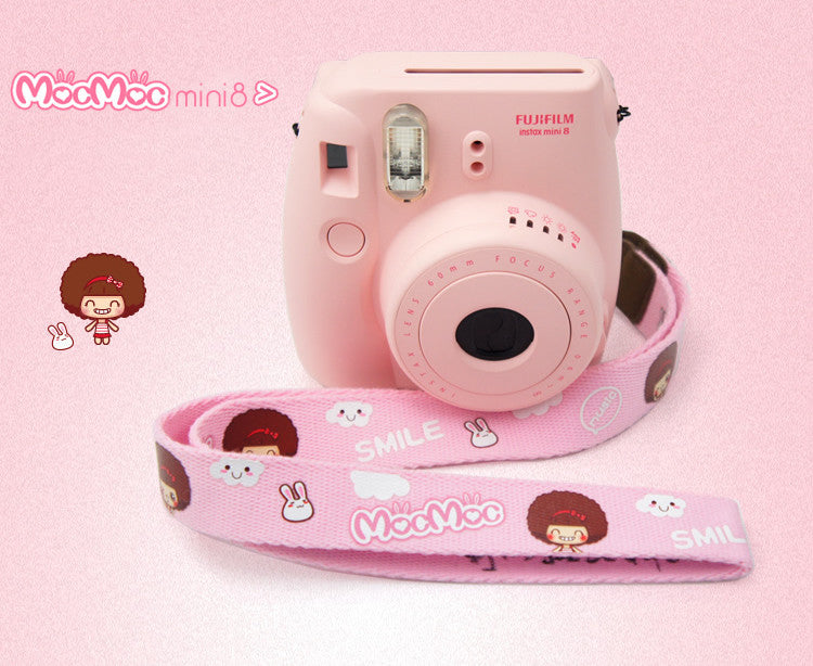 Camera Strap for Fujifilm Instax Mini