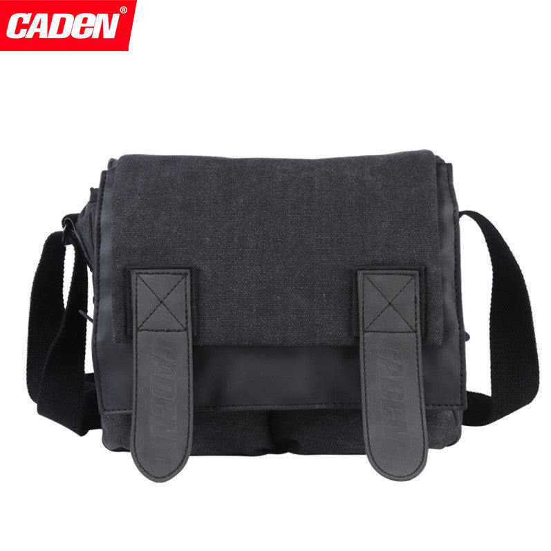 CADEN M2 Shoulder Sling Camera Bag
