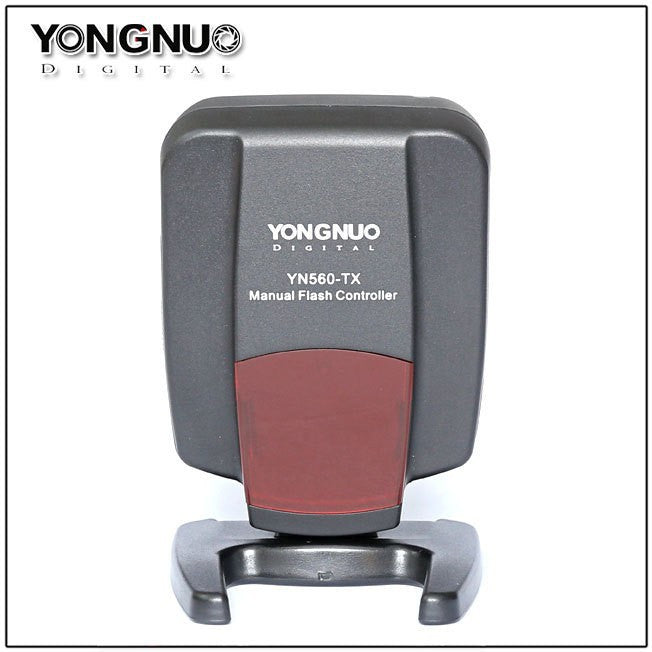 YONGNUO YN560-TX Manual Flash Controller Transmitter for YN-560 III RF-602 RF-603 RF-603 II for Nikon / Canon YN560TX 560 TX