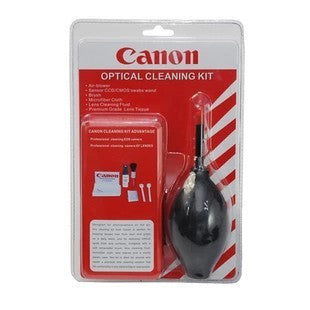 Lens Cleaning Kit for Canon