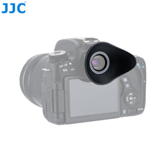 JJC EC-7 Eye Cup Replaces Canon Eyecup Eb, Ef