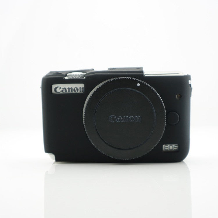 Silicone Rubber Case for Canon EOS M10 (version 1)