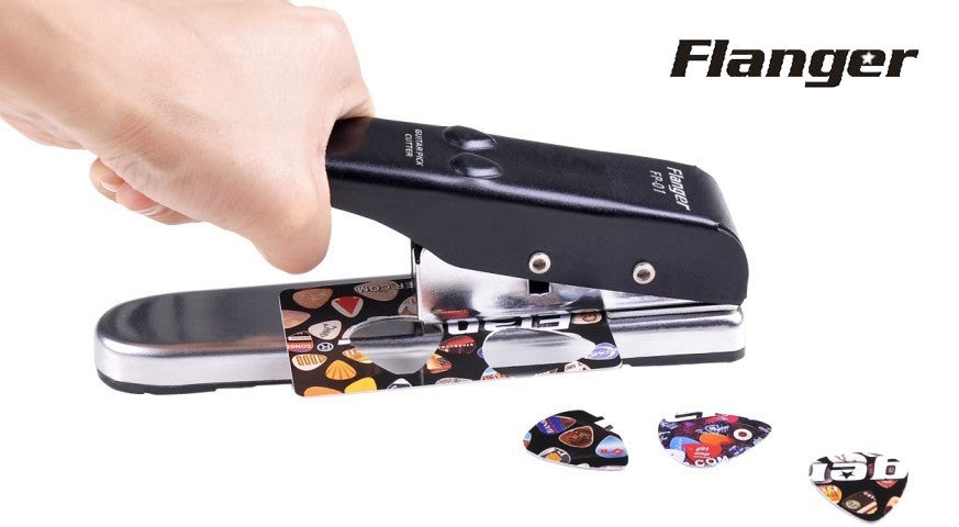 Flanger FP-01 Guitar Pick Maker