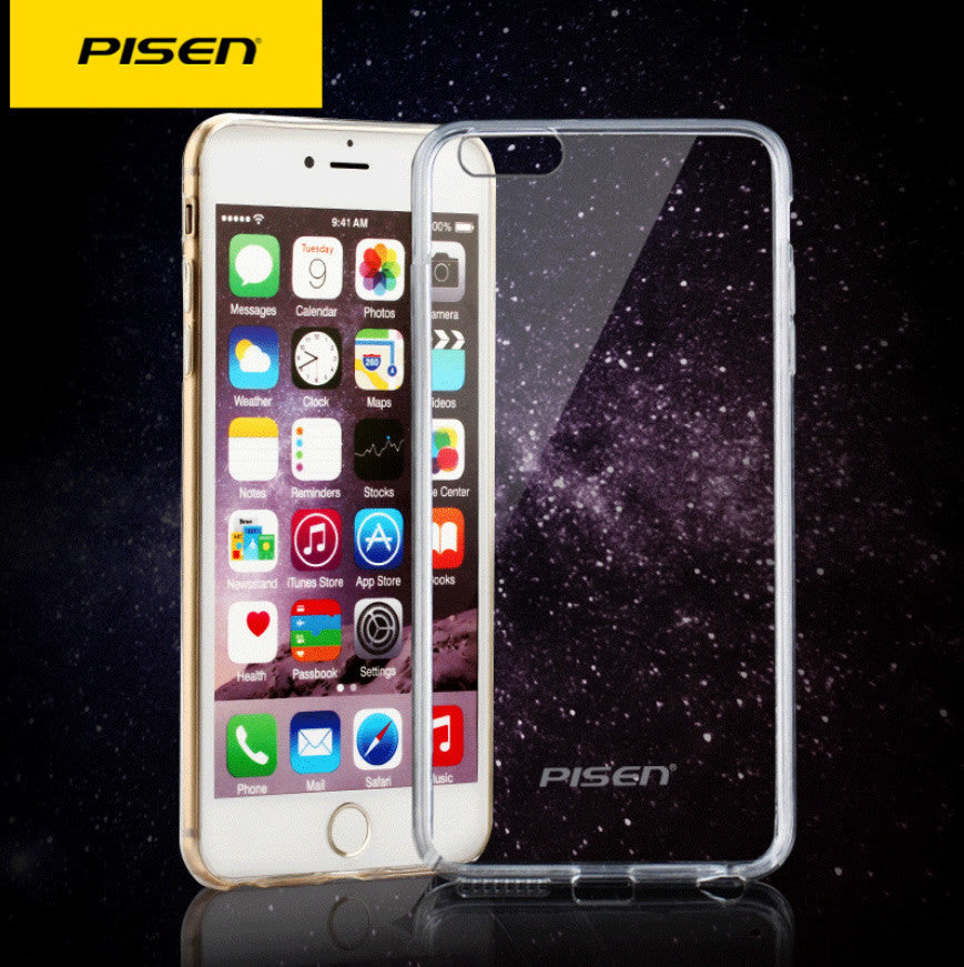 Pisen Elastic Case for iPhone 6s 6Plus iPhone 7
