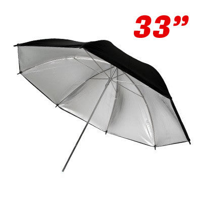 "Aputure Blazzeo 33""/40""/43"" Reflector Umbrella for Reflecting Light"