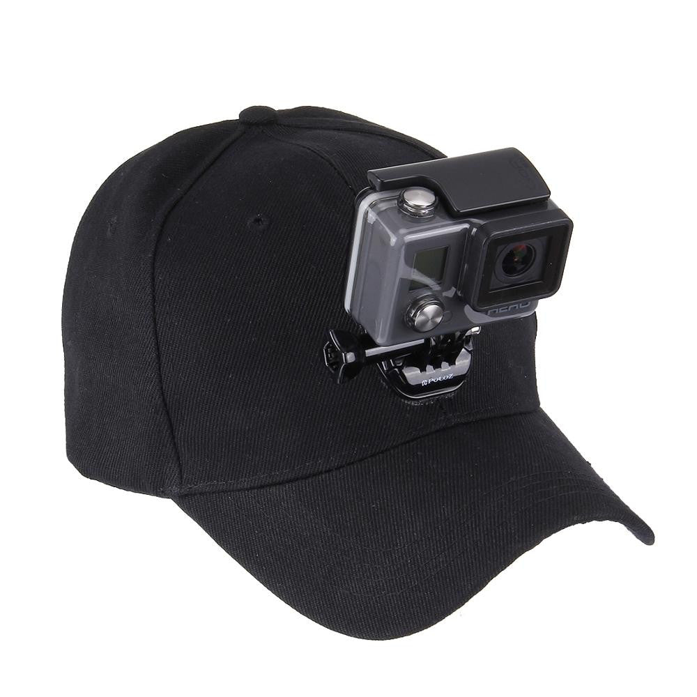 Cap with Base for Gopro