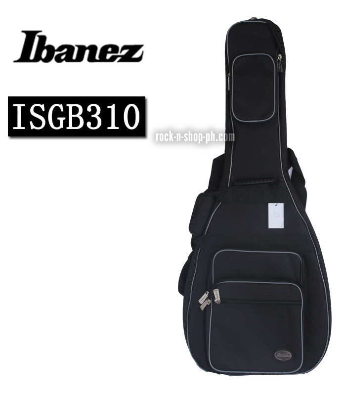 Ibanez ISGB310 Electric Guitar Gig Bag