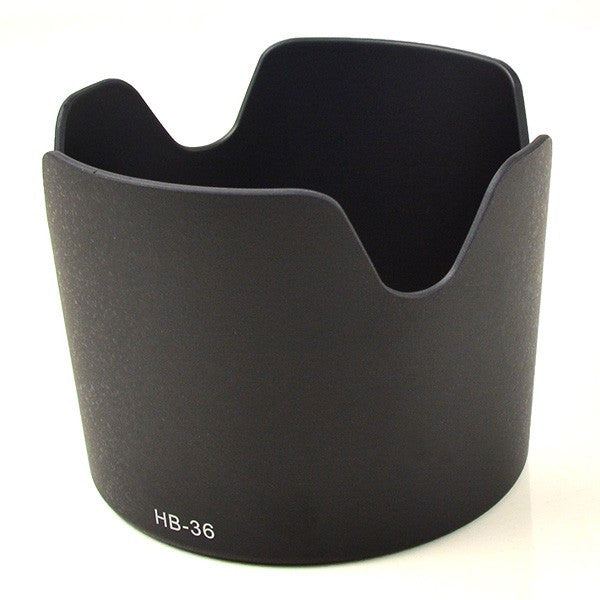 HB-36 Petal Shape Lens Hood For Nikon AF-S 70-300mm F/4.5-5.6G VR