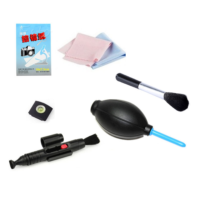 6-in-1 Camera Lens Cleaning Kit