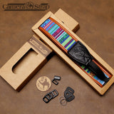 Ethnic Custom Style Camera Strap for Sony Nikon Canon Camera