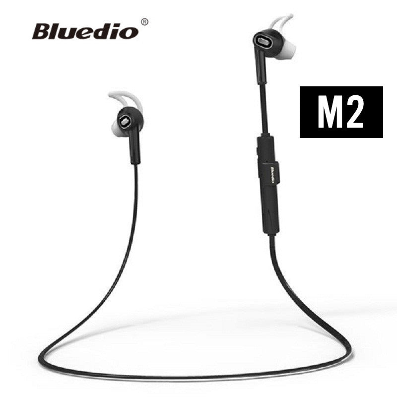Bluedio M2 Bluetooth Sports Earphones