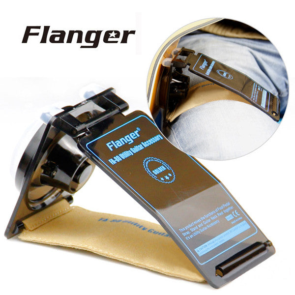 Flanger FA-80 Utility Guitar Strap for Folk & Classical Guitar