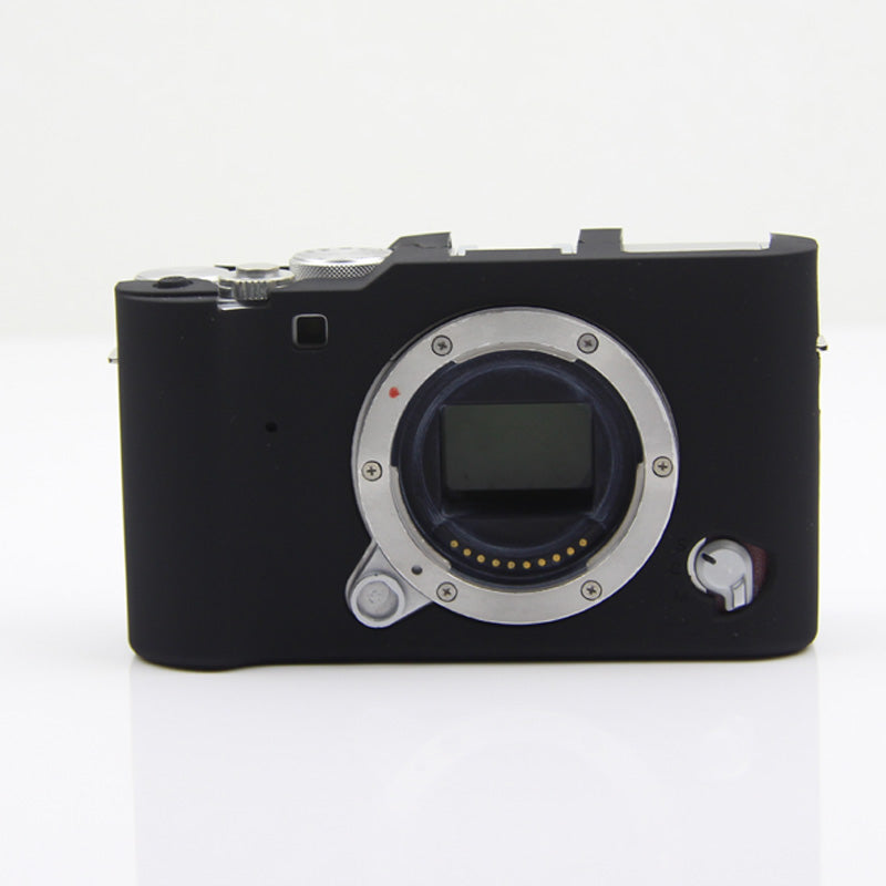 Silicone Rubber Case for Fujifilm X-A3 X-A10 (version 1)