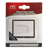 JYC Camera Glass LCD Screen Protector Cover Film for Canon 40D/50D/5D2