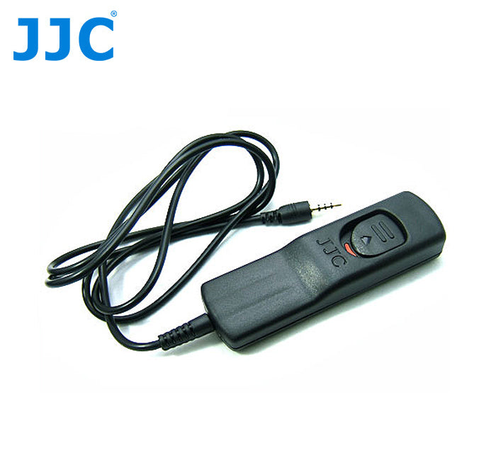 JJC MA-D Remote Shutter Cord replaces PANASONIC DMW-RS1/RSL1