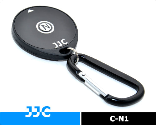 JJC C-N1 Wireless Remote Control (Infrared) for NIKON D series