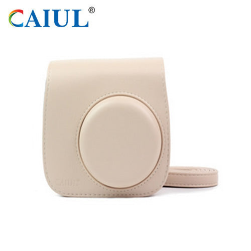 Caiul Shoulder Bag Insert Case for Instax Mini 8/8S