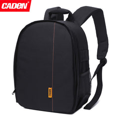 CADEN D7 Camera Bag Backpack