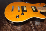 ARM Musicman Inspired Customize Electric Guitar