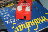 Biyang CO-10 Compress X Compressor Guitar Effect Pedal (Babyboom Series)