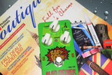 Biyang OD-10 Tube Tone Mad Driver Overdrive Guitar Effect Pedal (Babyboom Series)