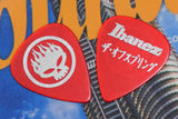 Ibanez The Offspring Signature Guitar Pick 1.0mm (original)