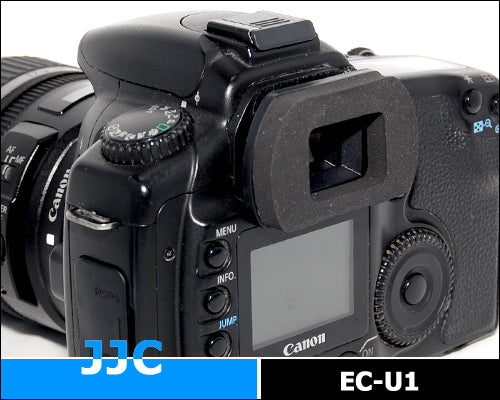 JJC EC-U1 Eye Cup for CANON EF and EB