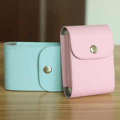 Caiul Leather Mini Collect Pouch for Instax Mini 8