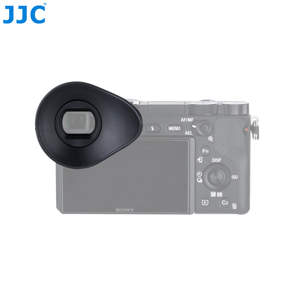 JJC ES-A6300 Eye Cup Replaces Sony FDA-EP10