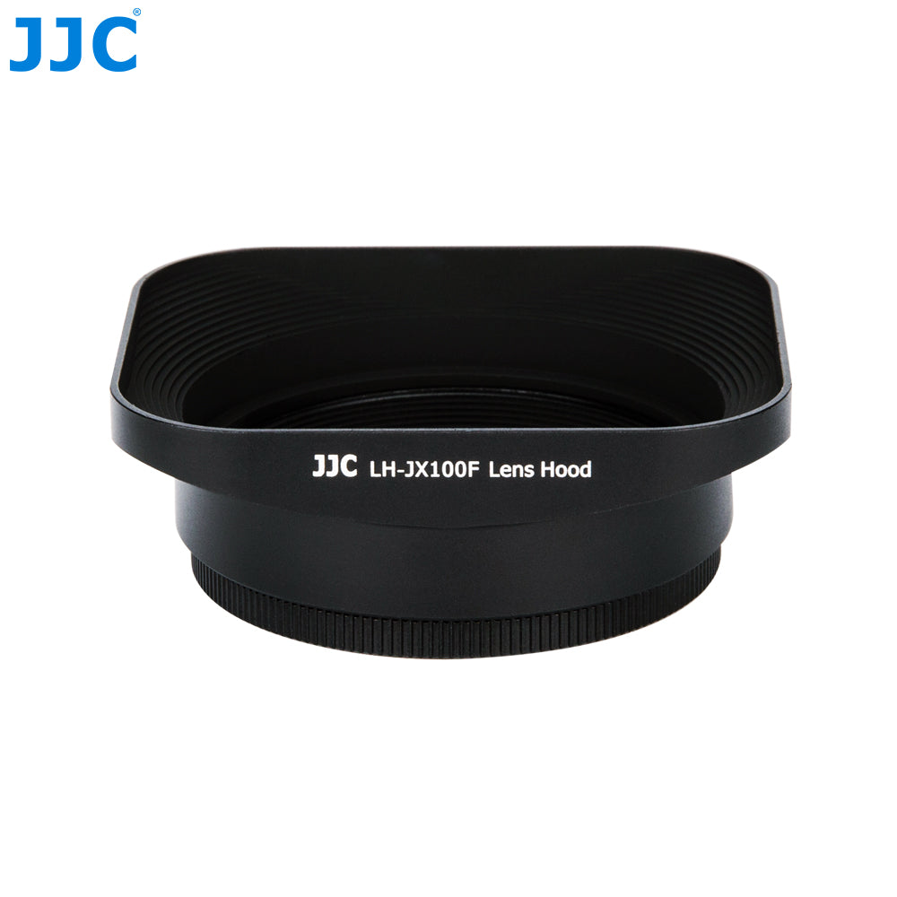 JJC lens of the Fujifilm X100, X100S, X100T, X100F and X70 cameras (Black)
