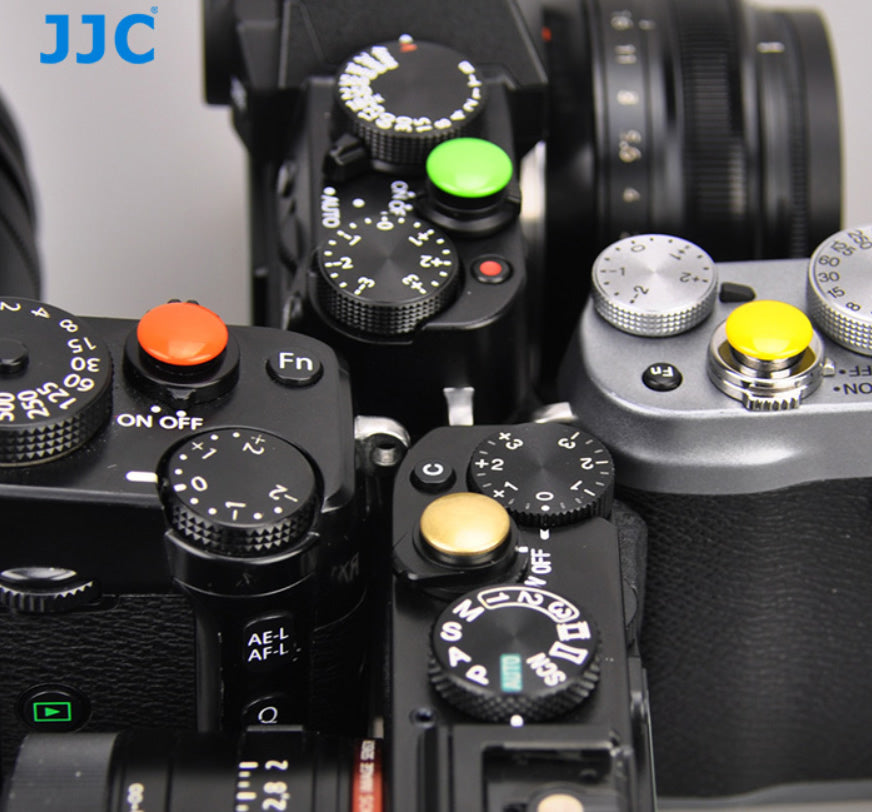 Soft Shutter Release Buttons | Rock N' Shop