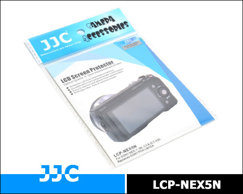 LCD Screen Protector replaces SONY PCK-LM1EA, for SONY NEX-7, 6, 5N, C3 & SLT-A35
