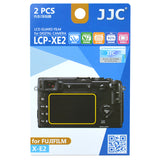 JJC LCD Guard Film for Fujifilm X-E2