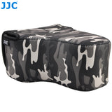 JJC OC-MC3 Series Neoprene Camera Case