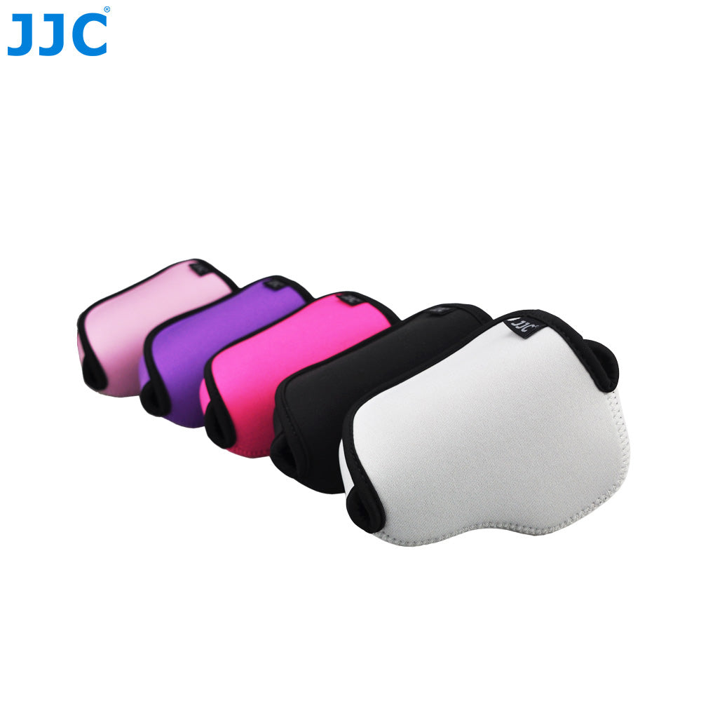 JJC OC-S1 Series Neoprene Case for Mirrorless Camera