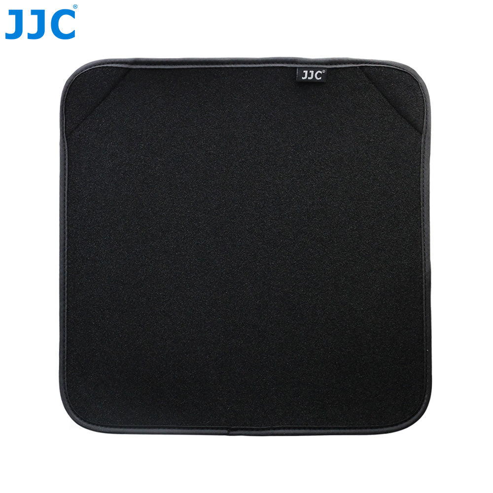 JJC Neoprene Protective Wraps OZ Series Black