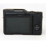 Silicon Rubber Case for Panasonic GF9 (version #2)