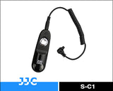 JJC SC-1 /SC-2 Remote Shutter Cord Replaces CANON RS-80N3 /RS-60E3