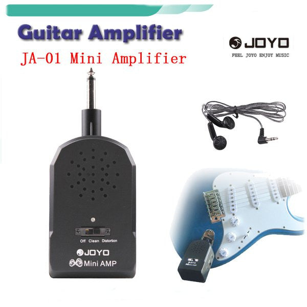 Joyo Mini Guitar Amplifier JA-01