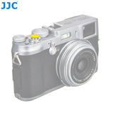 JJC SRB Series Soft Release Button for Fujifilm Leica Sony