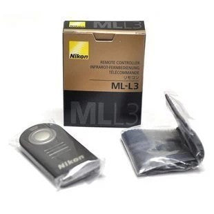 ML-L3 Camera Wireless Remote Controller for Nikon