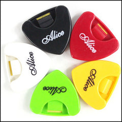 Alice A010A Guitar Pick Holder
