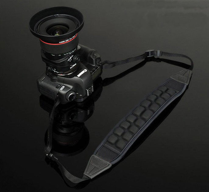 Air Pressure Camera Strap Professional SLR Photography Shock-absorbing Harness Shoulder