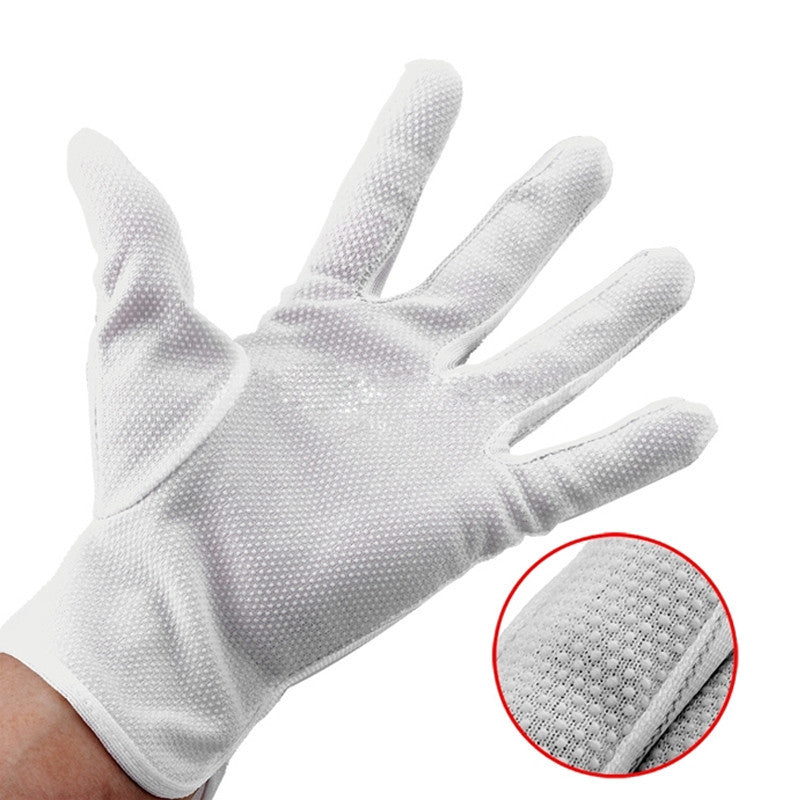 Anti-static Photographer's Cleaning Gloves