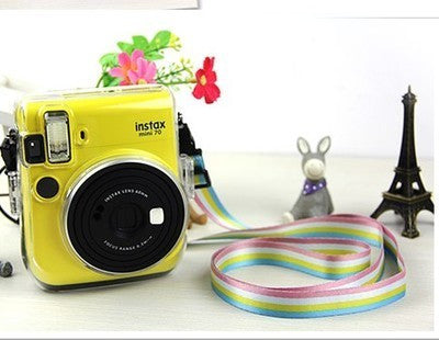 Camera Strap for Fujifilm Instax Mini (Colourful)