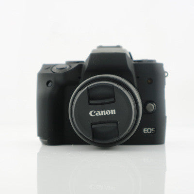 Silicone Rubber Case for Canon EOS M5
