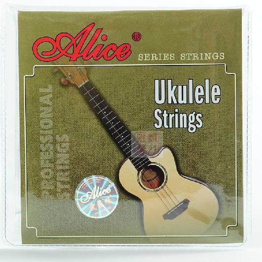 Alice AU02 Ukulele Strings