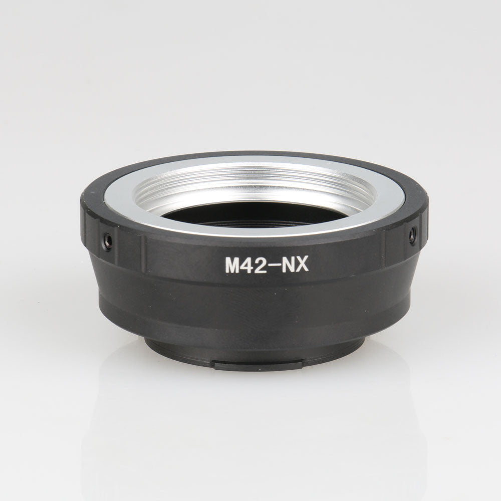 M42-NX Lens Camera Adapter