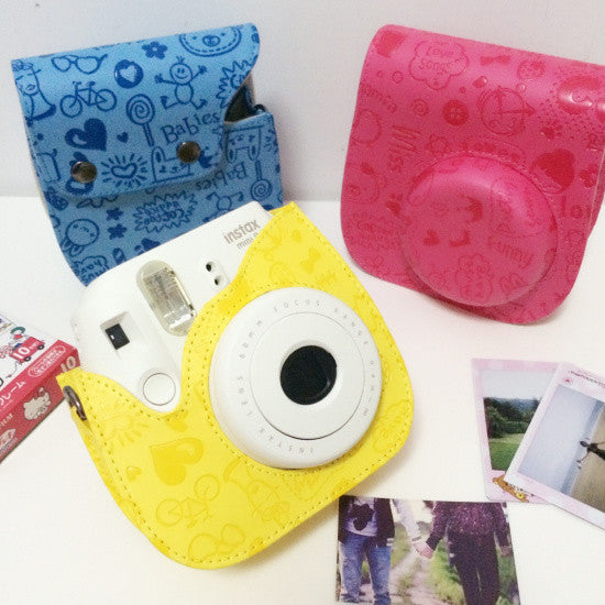 Shoulder Bag Insert Case for Instax Mini 8/8S